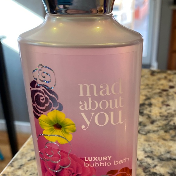 Mad About You Luxury Bubble Bath